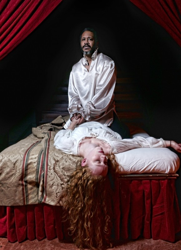 othello and desdemona age difference in dating