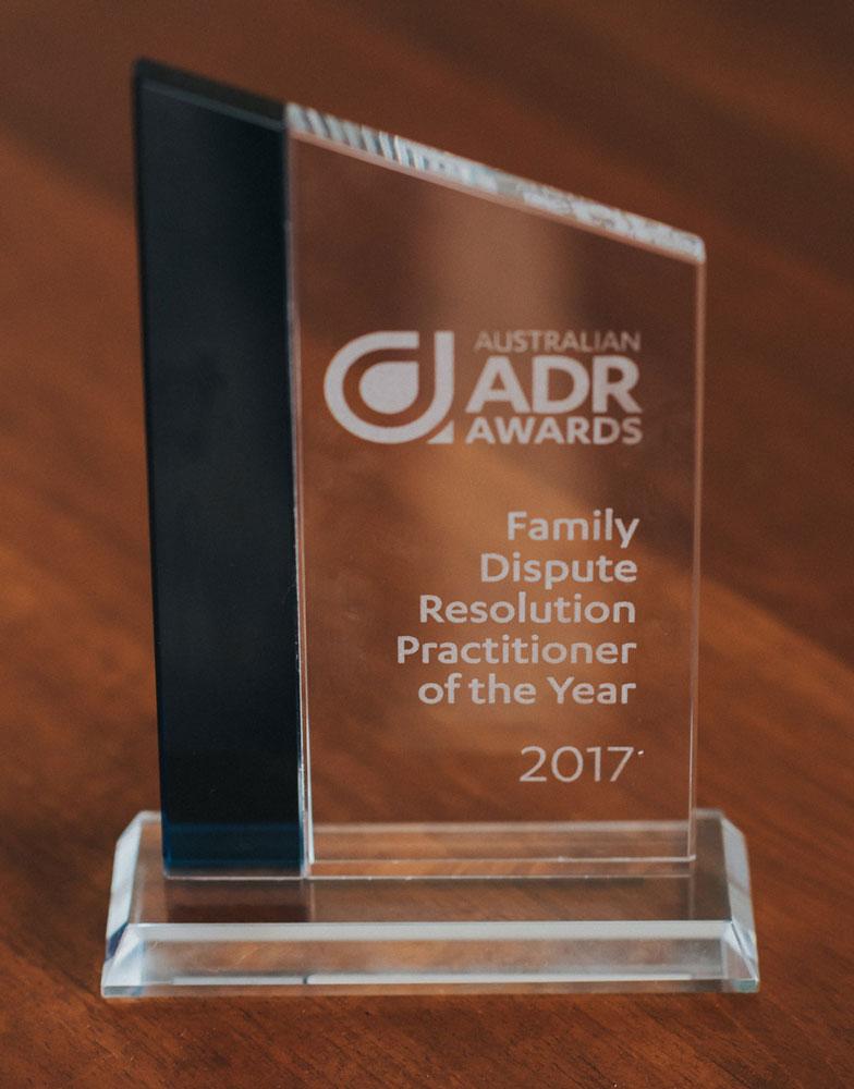 ADR Award
