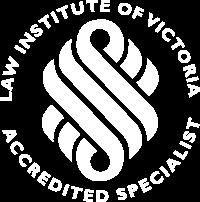 Law Institute of Victoria Accredited Specialist